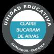 UECBA - Unidad Educativa Claire Bucaram de Aivas